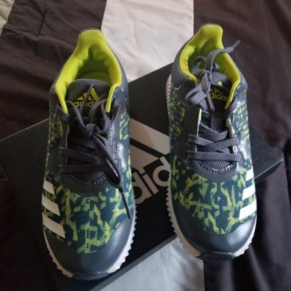 f1412895a4386 adidas Shoes | Last Call Camouflage Kids Size 12k | Poshmark